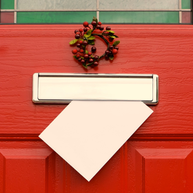 How to Create an Amazing Direct Mail Piece to Generate Holiday Sales