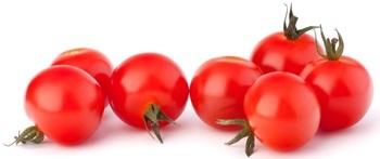 Fresh Cherrry Tomatoes