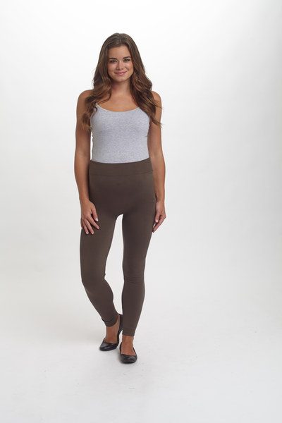 maternity olive leggings