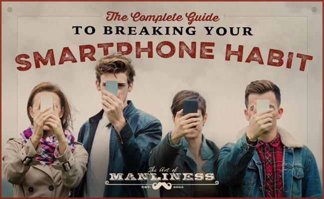 Smartphone-Header