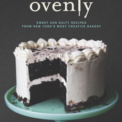 The Ovenly Cookbook: Sweet and Salty, Kooky and Comforting