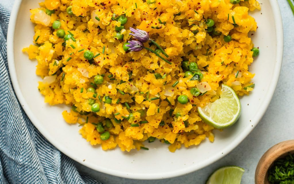 Coconut-Lime-Butternut-Squash-Rice