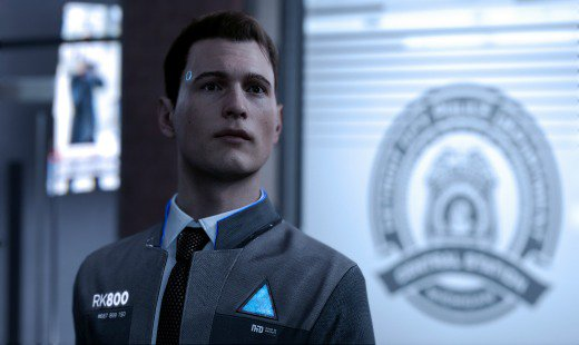 detroit become human, video game, interactive drama, adventure, e3 2017, coming soon, playstation