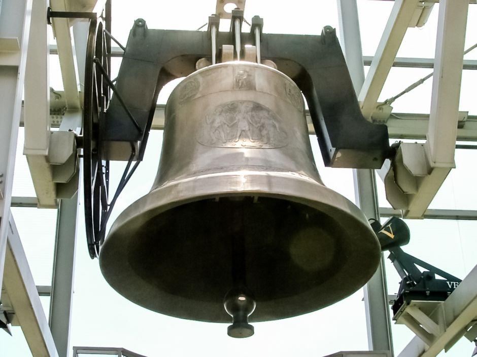 Peace Bell Kentucky
