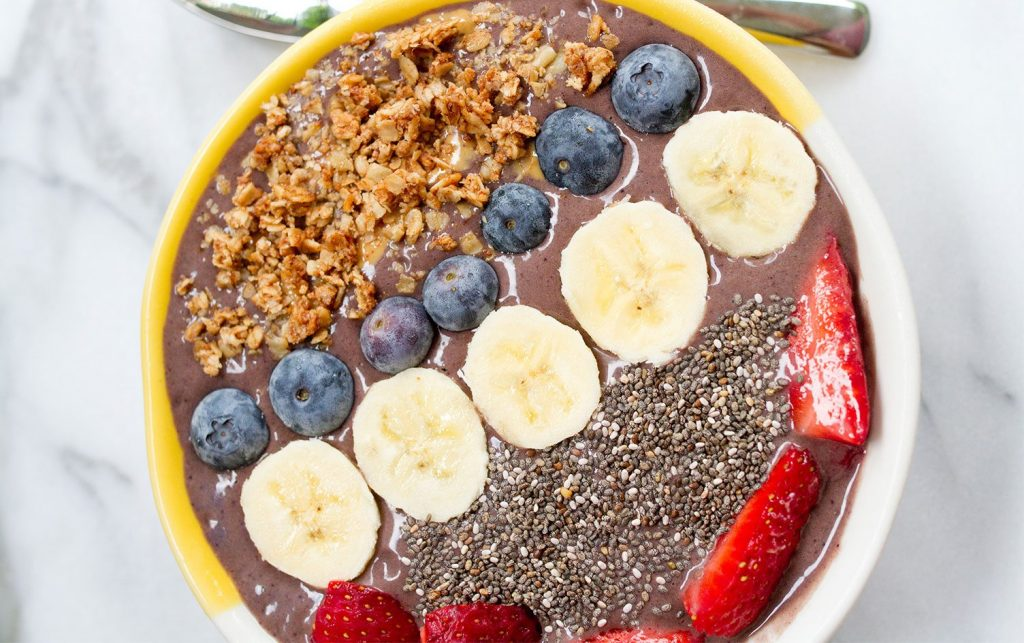 Ultimate-Smoothie-Bowl
