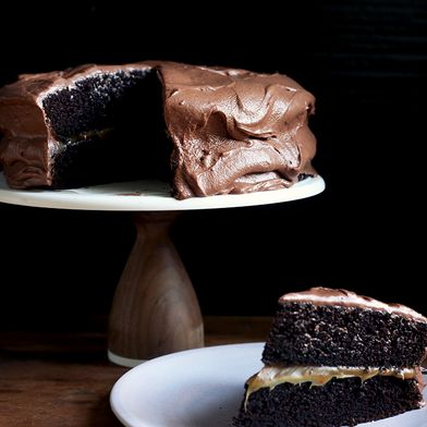 Wait, We Should Put *What* in Our Chocolate Cake?