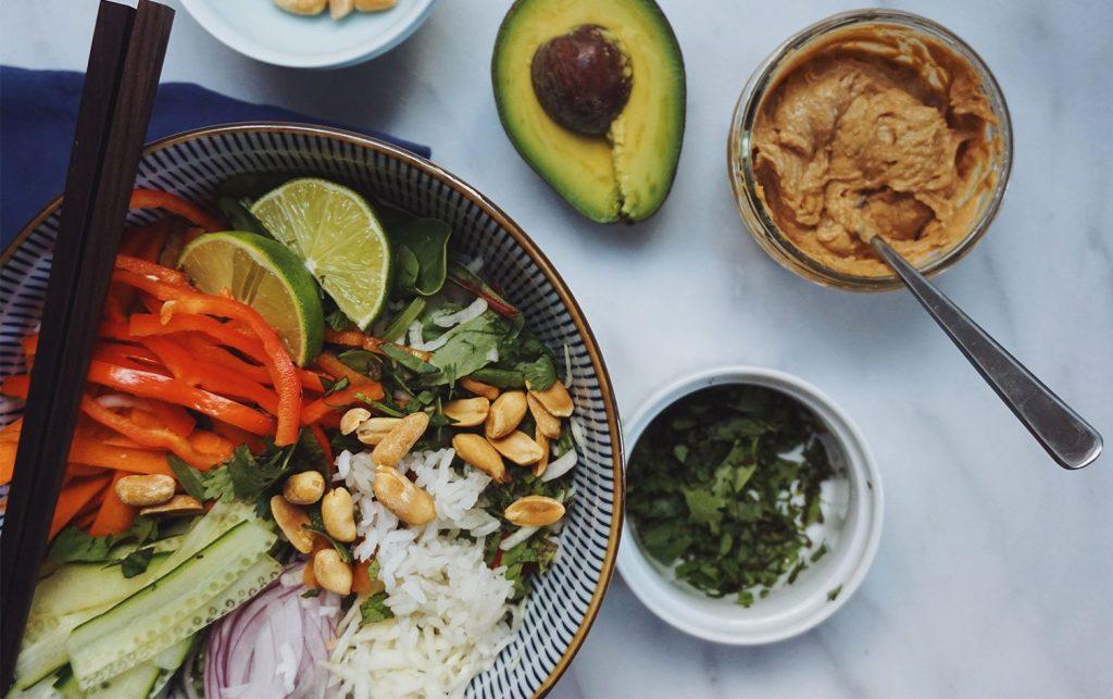 Shrimp-Thai-Rice-Salad