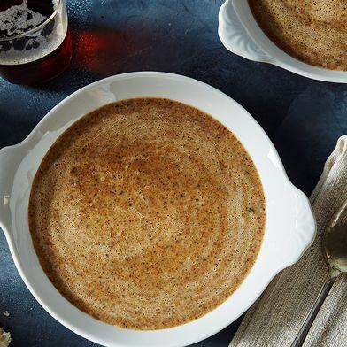 Jennifer McLagan's Toast Soup