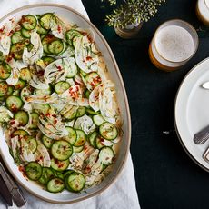 40106fe2 a709 4923 b0e4 f86e3b05479d  2017 0906 cucumber and fennel salad with chinese dressing bobbi lin 1031