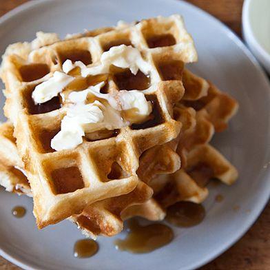 Aretha Frankenstein's Waffles of Insane Greatness