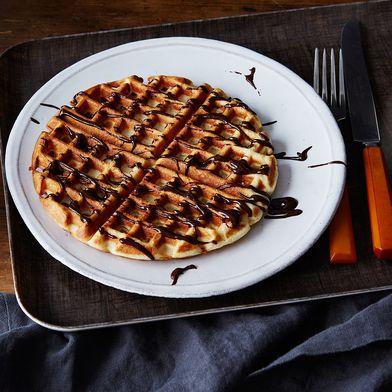 Ski Shack Waffles