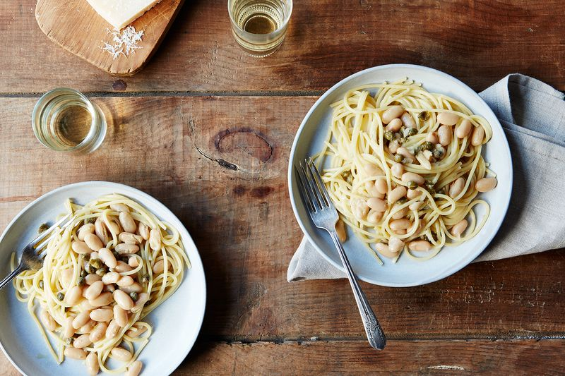 How to Piccata Anything