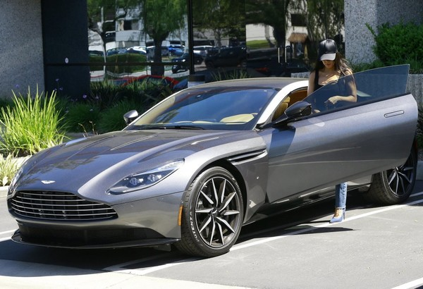 Kourtney DB11