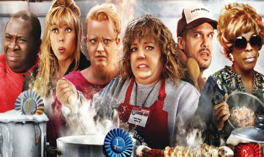 cook off, comedy, mockumentary, blu-ray, review, lionsgate