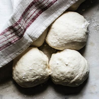 How to Make Homemade Pizza Dough