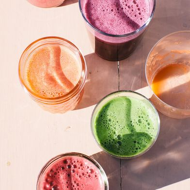 The Beginner's Guide to Making Juice