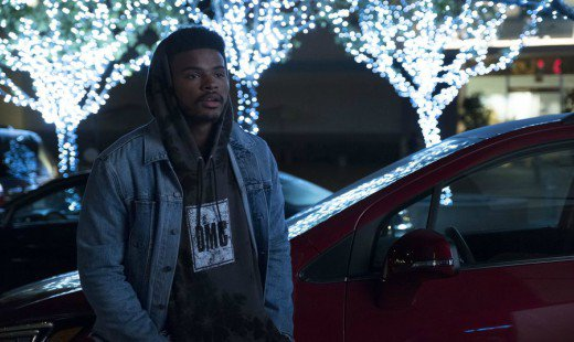 crew love, grownish, tv show, comedy, season 1, review, freeform