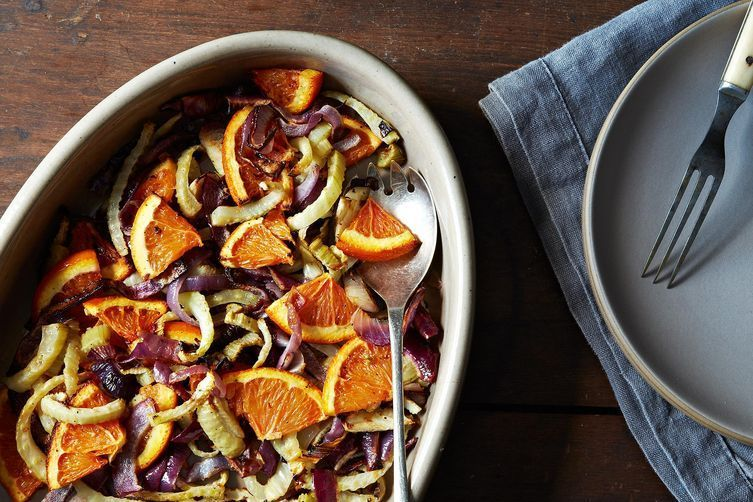 How to Roast Citrus and 5 Ways to Use It