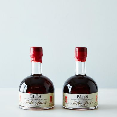 BLiS Bourbon Barrel Red Boat Fish Sauce (2-Pack)