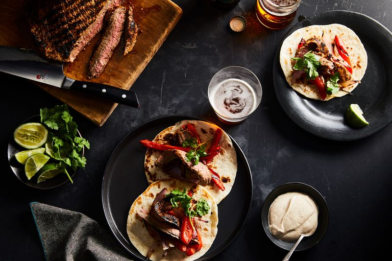 Tex-Mex took Iceland by storm.
