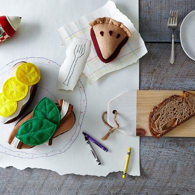 Amanda Hesser's Tips for Making Better Kids' Lunches