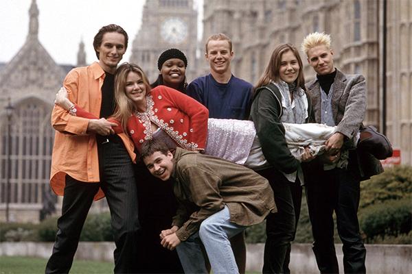 Neil Forrester, MTV's The Real World: London