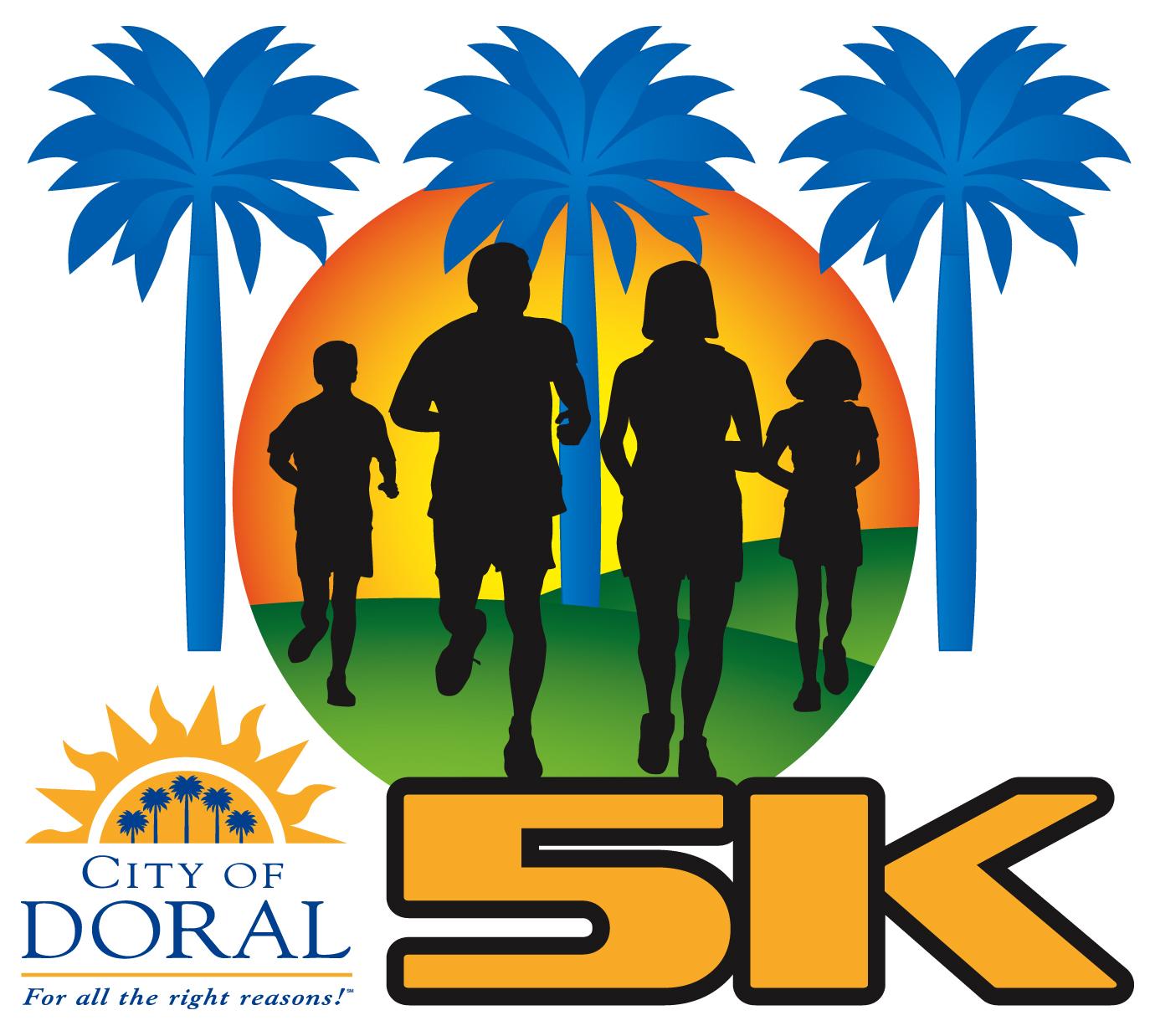 Doral 5K Run/Walk